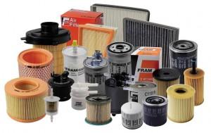 Як часто міняти повітряний фільтр при їзді на газі