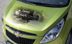 чи впливає газобалонне обладнання на роботу двигуна...